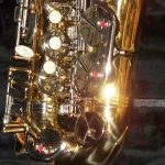 Selmer AS500 Picture 03
