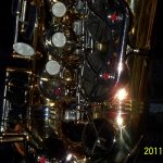 Selmer AS500 Picture 05