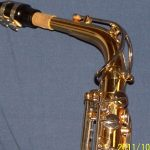 Selmer AS500 Picture 08