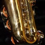 Selmer AS500 Picture 09