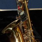 Selmer AS500 Picture 10