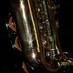 Selmer AS500 Picture 13