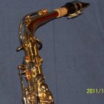 Selmer AS500 Picture 15