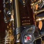 Selmer AS500 Picture 16