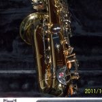 Selmer AS500 Picture 17